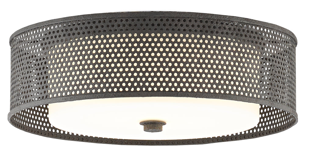 Notte Flush Mount by Currey & Company