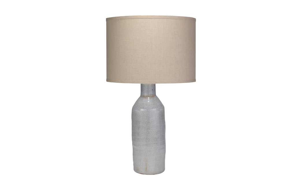 Dimple Carafe Table Lamp design by Jamie Young