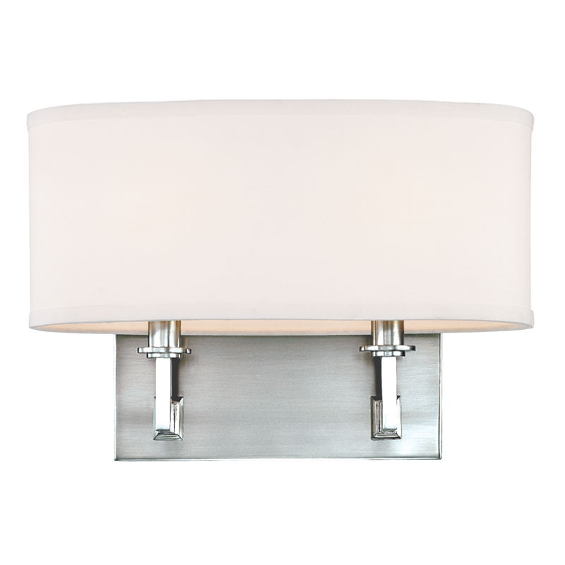 Grayson 2 Light Wall Sconce by Hudson Valley Lighting
