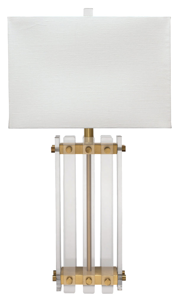 Grammercy Table Lamp design by Jamie Young