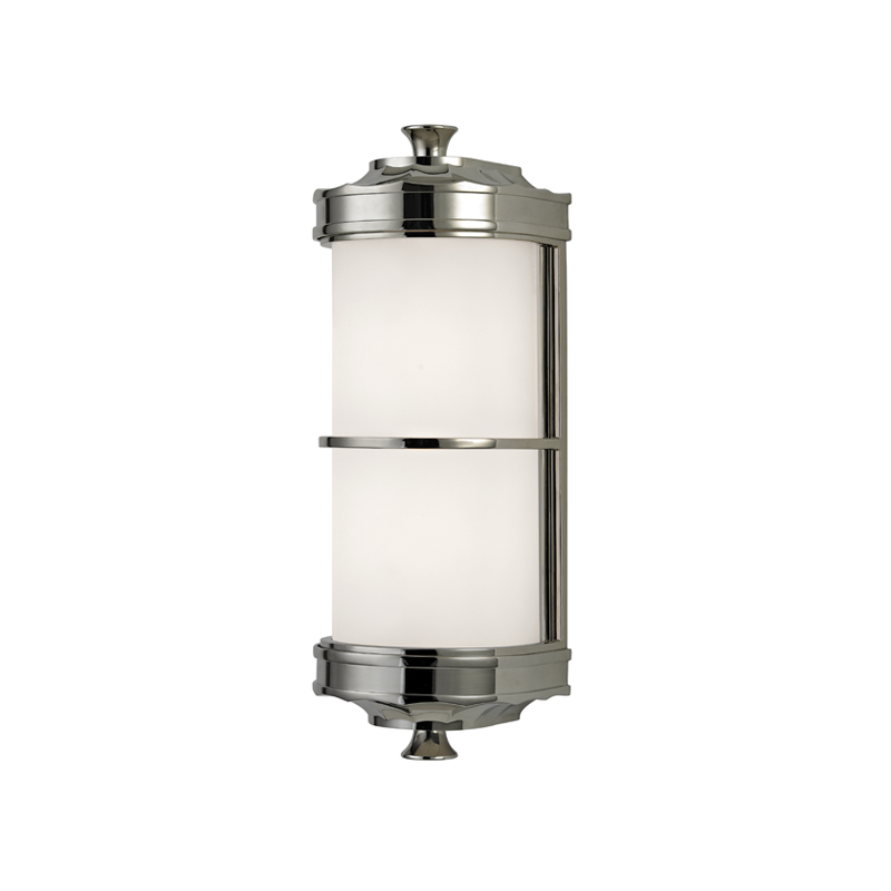 Albany 1 Light Wall Sconce by Hudson Valley Lighting