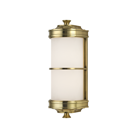 Albany Wall Sconce by Hudson Valley Lighting
