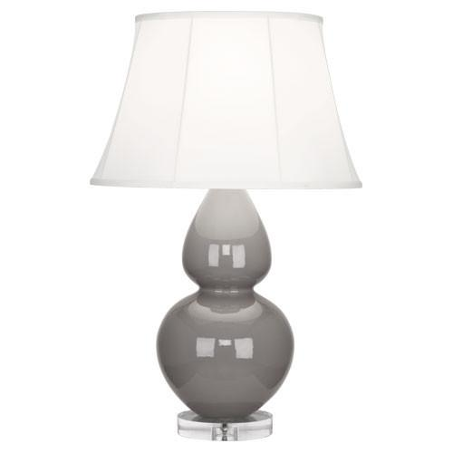 Double Gourd Collection Table Lamp by Robert Abbey