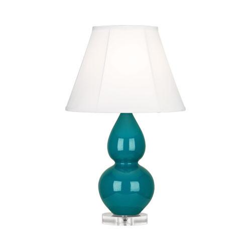 Double Gourd Collection Accent Lamp design by Robert Abbey