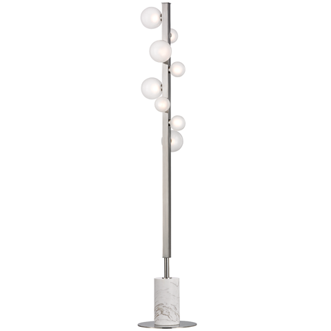 Mini Hinsdale Floor Lamp by Hudson Valley Lighting