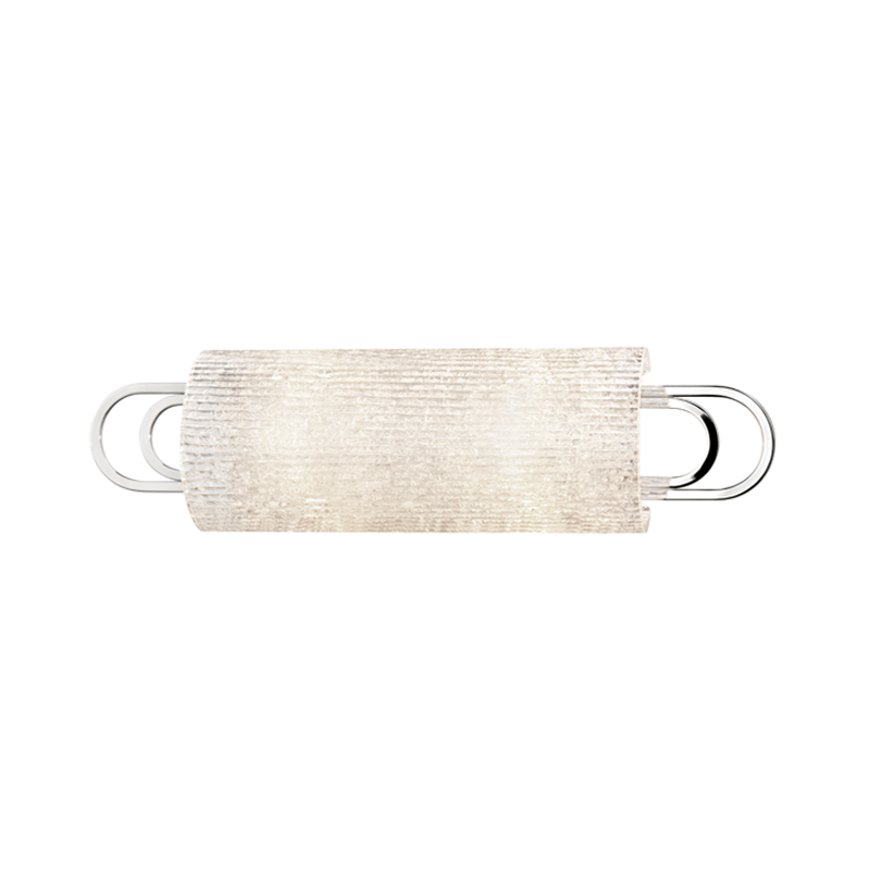 Buckley 2 Light Bath Bracket by Hudson Valley Lighting