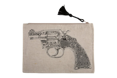 Revolver Pouch design by Thomas Paul