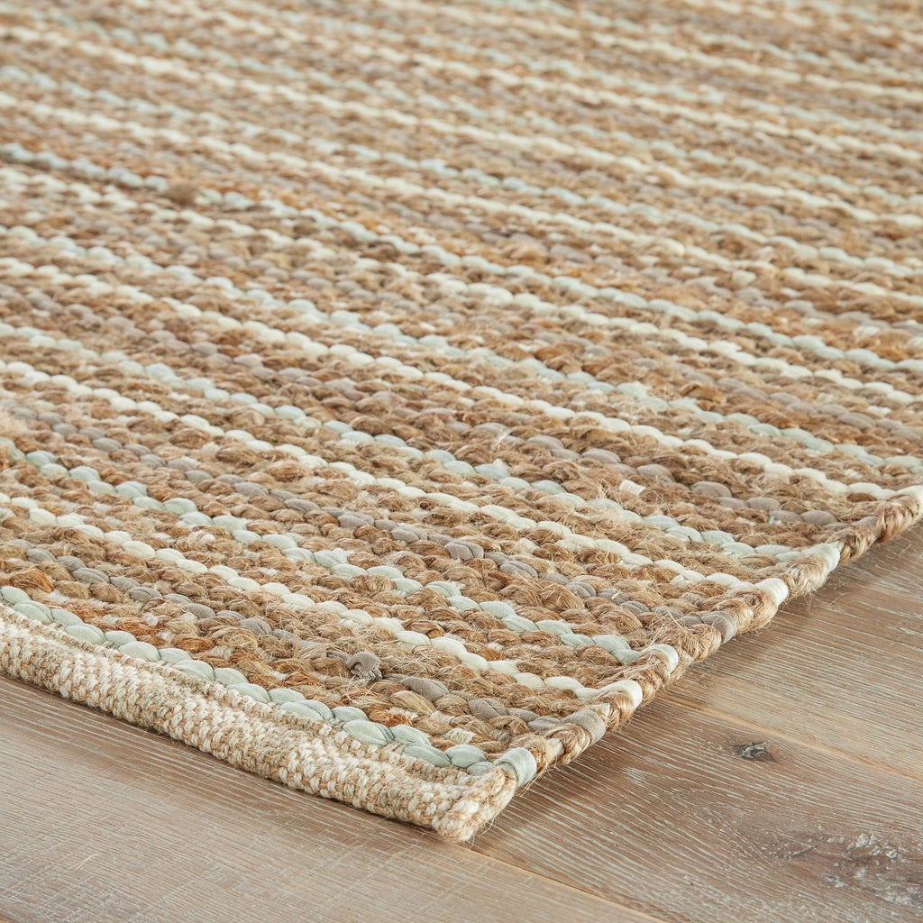 Andes Collection Braidley Rug in Driftwood design by Jaipur