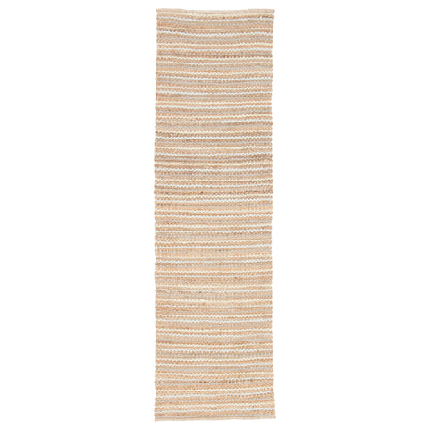 Andes Collection Braidley Rug in Driftwood design by Jaipur Living