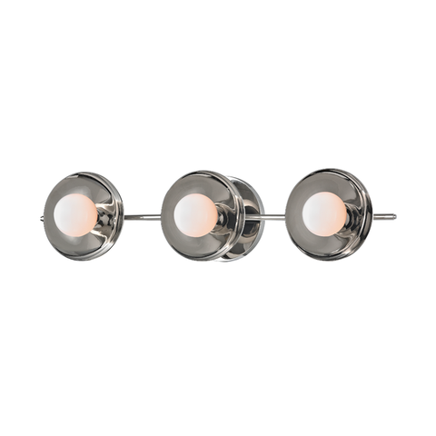Julien 3 Light Bath Bracket