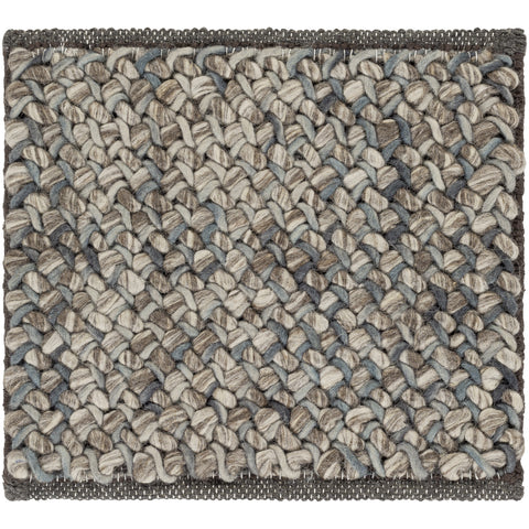 Avera rug in Camel and Pale