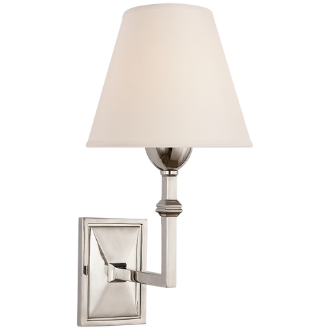 Jane Wall Sconce by Alexa Hampton
