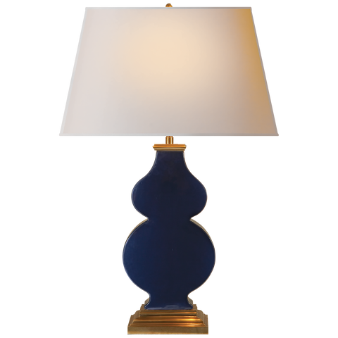 Anita Table Lamp by Alexa Hampton