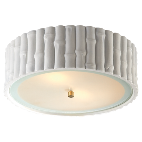 Frank Large Flush Mount by Alexa Hampton