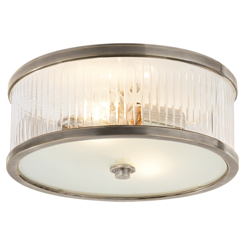 Randolph Large Flush Mount by Alexa Hampton