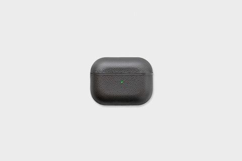 Courant AirPods Pro Leather Case - Ash