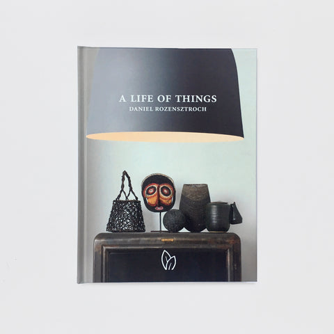 A Life of Things by Pointed Leaf Press