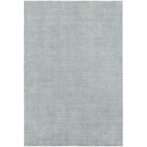 Amalfi AMF-2302 Hand Knotted Rug in Denim by Surya