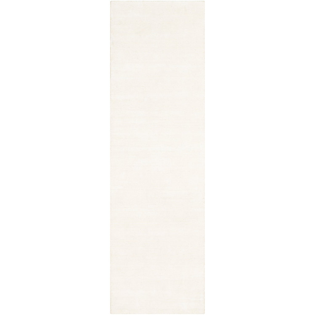 Amalfi AMF-2303 Hand Knotted Rug in Cream by Surya