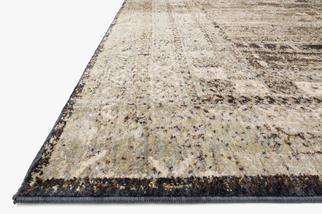 Anastasia Rug in Granite design by Loloi