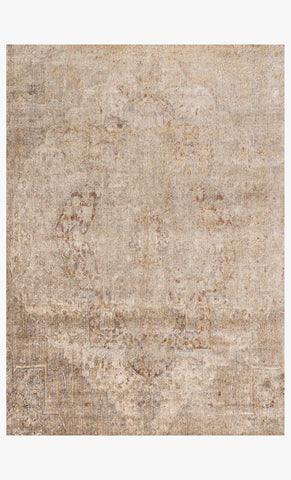 Anastasia Rug in Desert design by Loloi