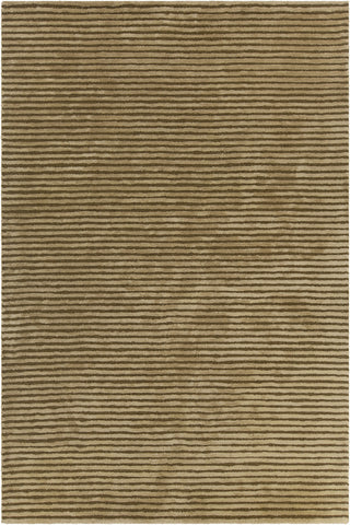 Angelo Collection Hand-Tufted Area Rug in Geen