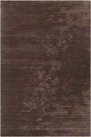 Angelo Collection Hand-Tufted Area Rug in Brown