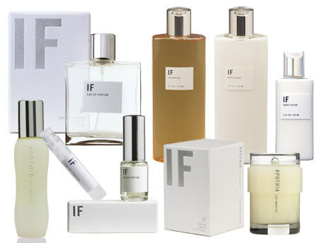 IF Collection Scents by Apothia