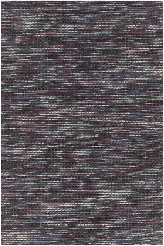 Argos Collection Hand-Woven Area Rug in Purple & Multi Color design by Chandra rugs