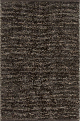 Arlene Collection Hand-Woven Area Rug in Brown design by Chandra rugs