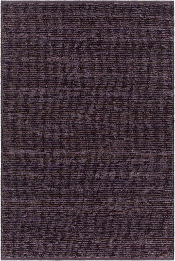 Arlene Collection Hand-Woven Area Rug in Purple design by Chandra rugs