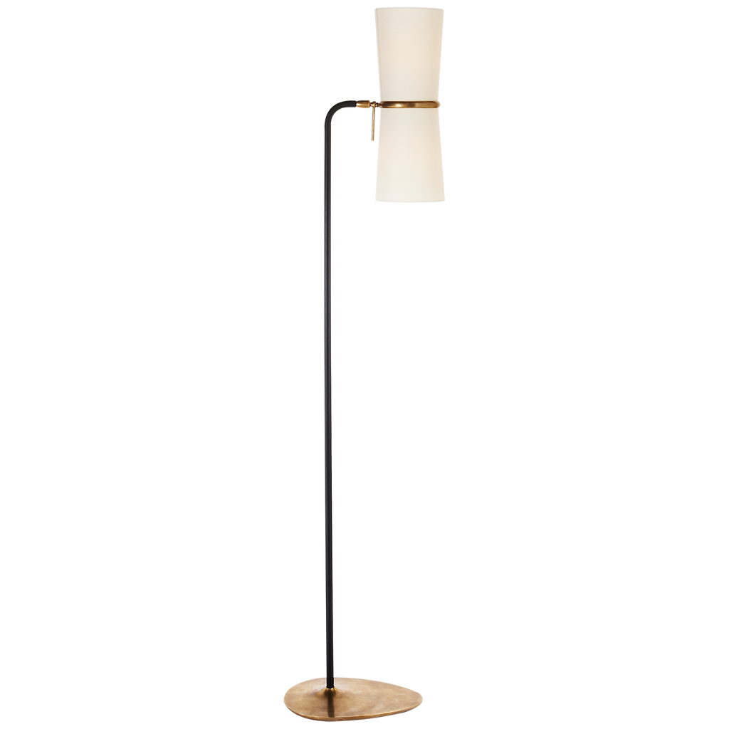Clarkson Floor Lamp by AERIN