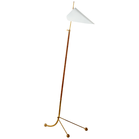 Moresby Floor Lamp by AERIN