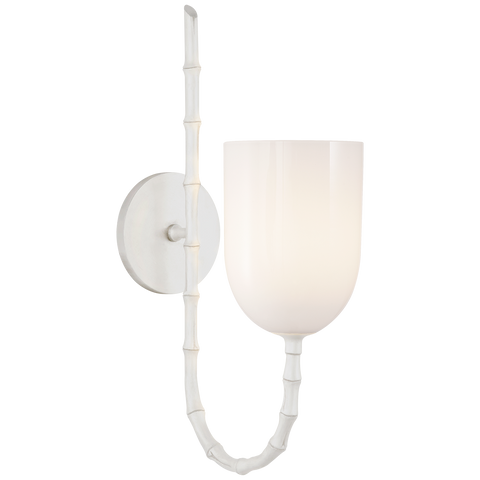 Edgemere Wall Light by AERIN