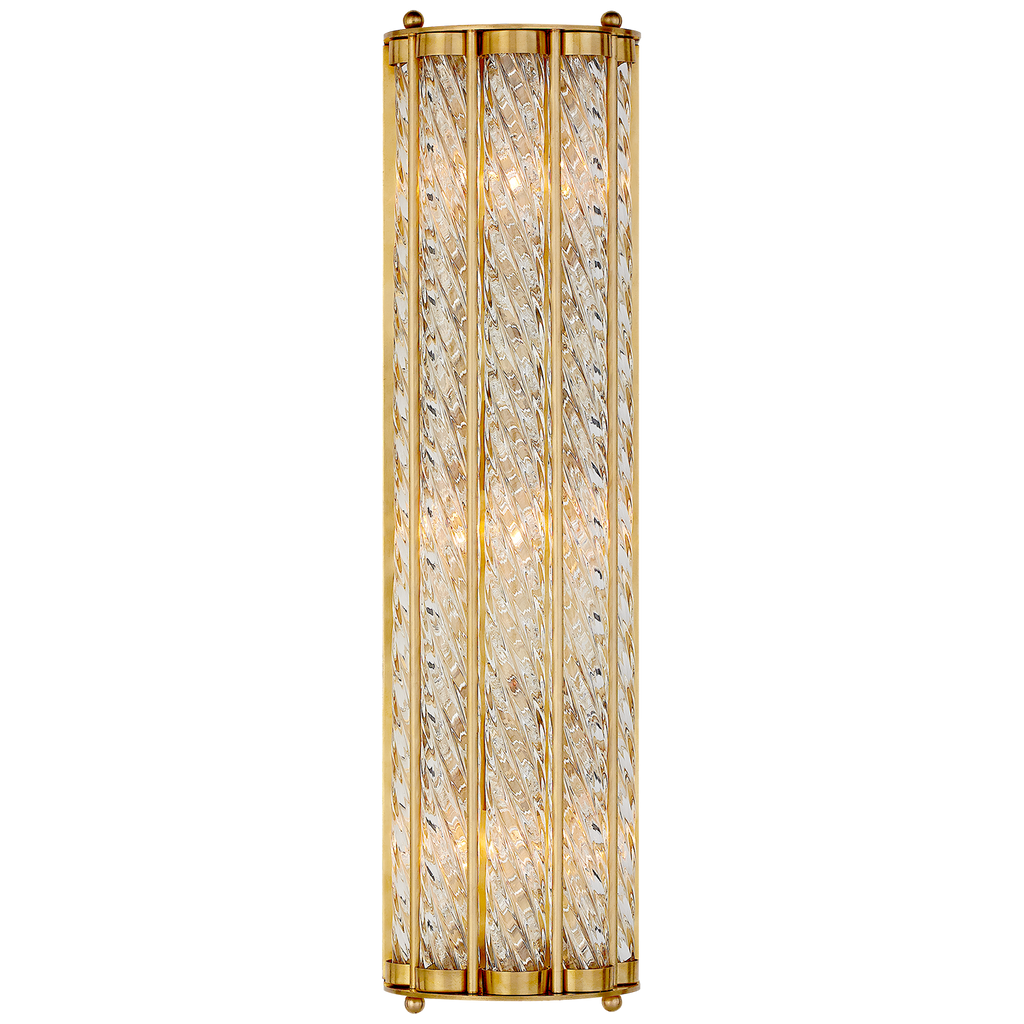 Eaton Linear Sconce by AERIN