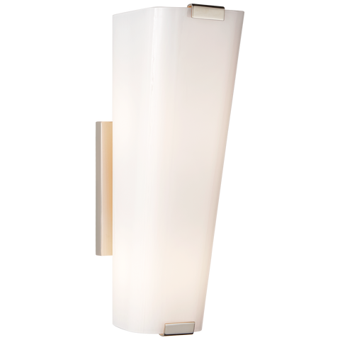 Alpine Single Sconce by AERIN