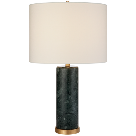 Cliff Table Lamp by AERIN