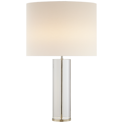 Lineham Table Lamp by AERIN