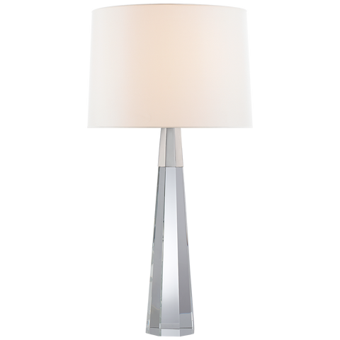 Olsen Table Lamp by AERIN