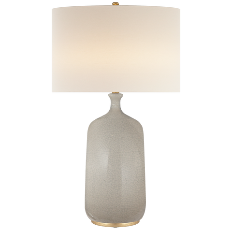 Culloden Table Lamp by AERIN
