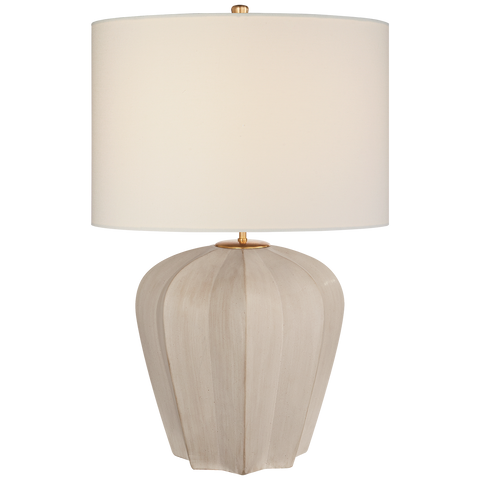 Pierrepont Medium Table Lamp by AERIN
