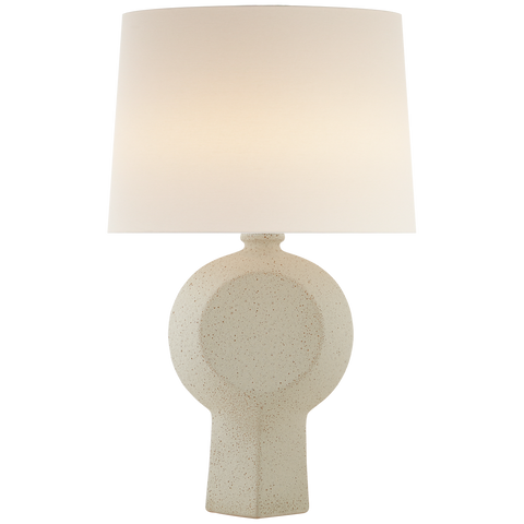 Nicolae Large Table Lamp by AERIN
