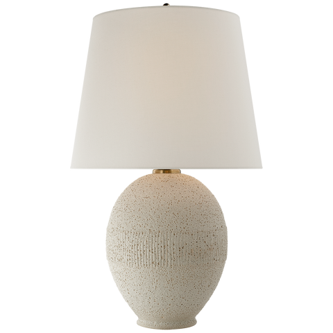 Toulon Table Lamp by AERIN