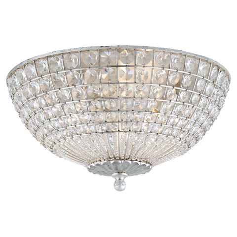 Renwick Flush Mount by AERIN