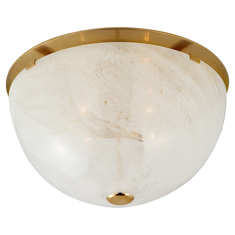 Serein Large Flush Mount by AERIN
