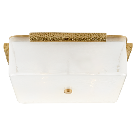 Mezan Large Flush Mount by AERIN
