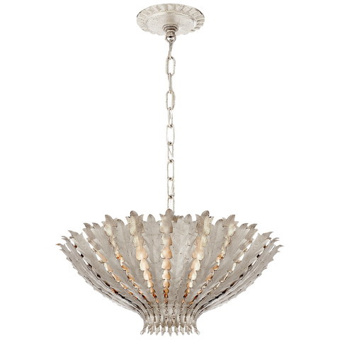 Hampton Medium Chandelier by AERIN