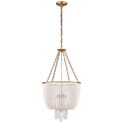 Jacqueline Chandelier by AERIN