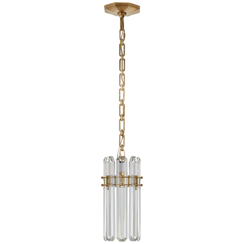 Bonnington Small Pendant by AERIN