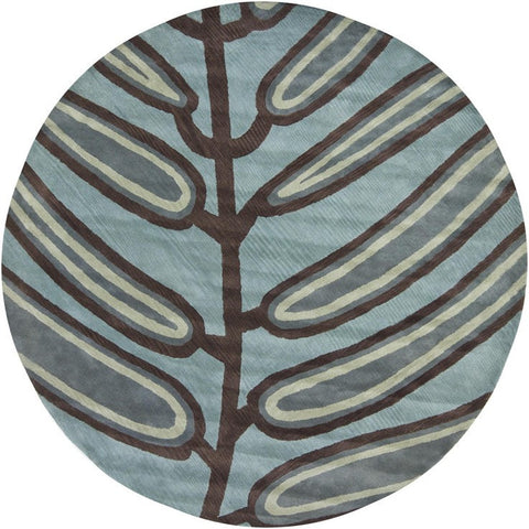 Aschera Collection Hand-Tufted Area Rug design by Chandra rugs